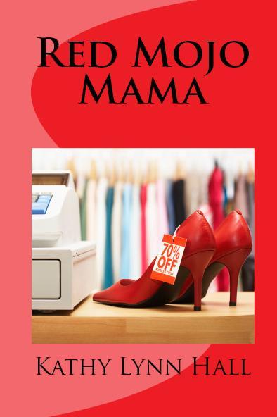 Red Mojo Mama