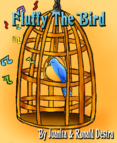 Fluffy the Bird: Story Book for Kids with Moral Lesson (Bedtime Short Stories)