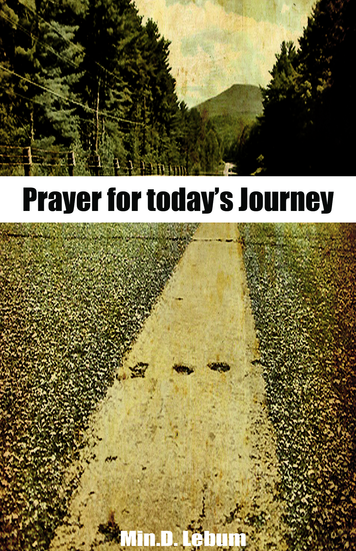 Prayers for Todays Journey
