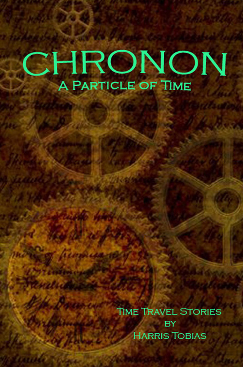 Chronon- Time Travel Stories