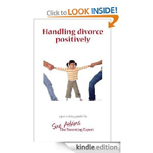 Handling Divorce Positively