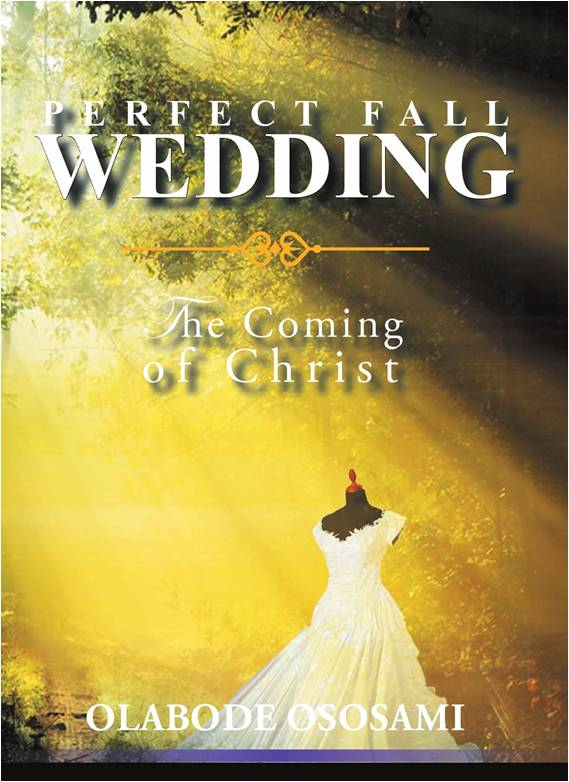 Perfect Fall Wedding:The Coming of Christ