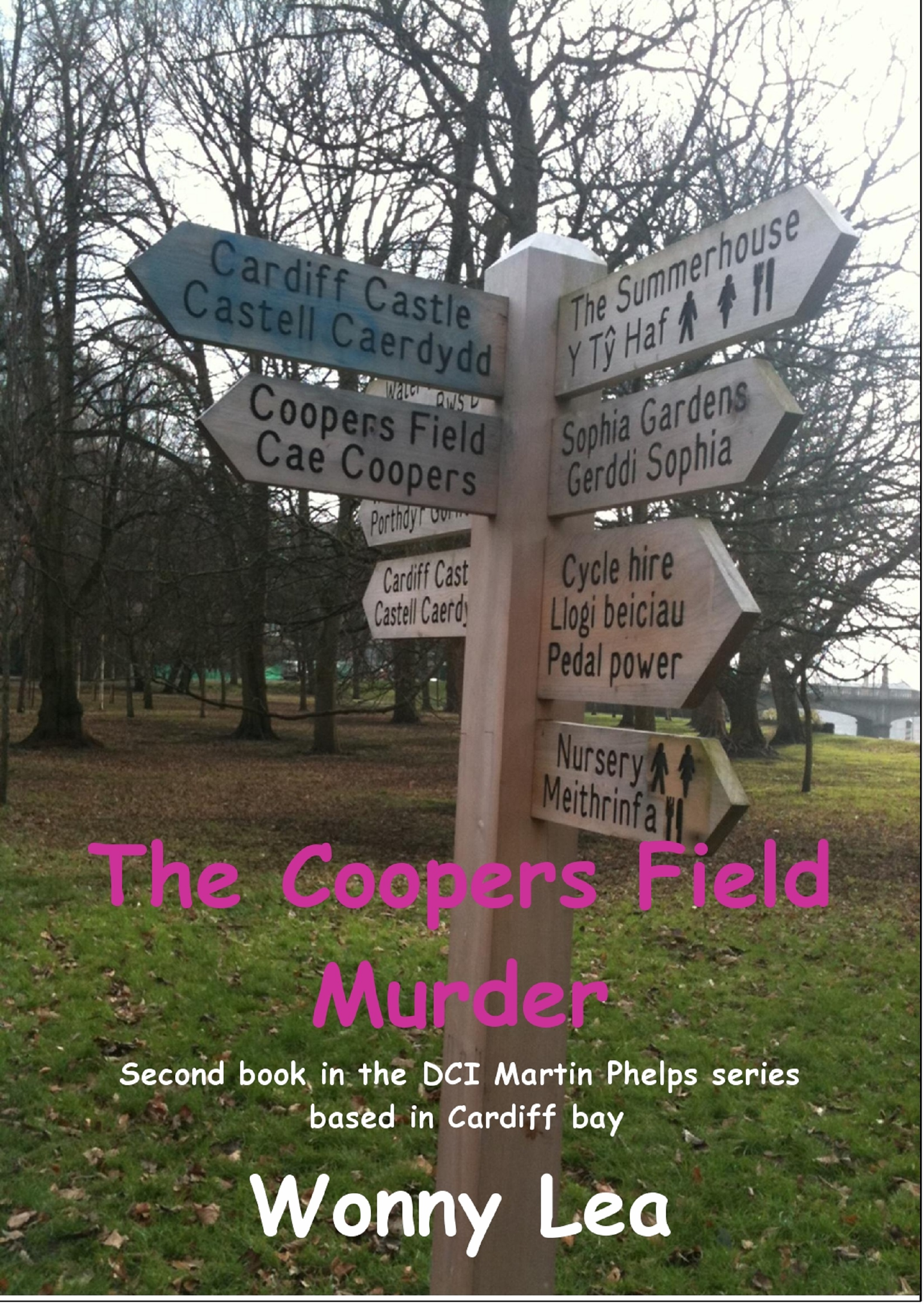 The Coopers Field Murder