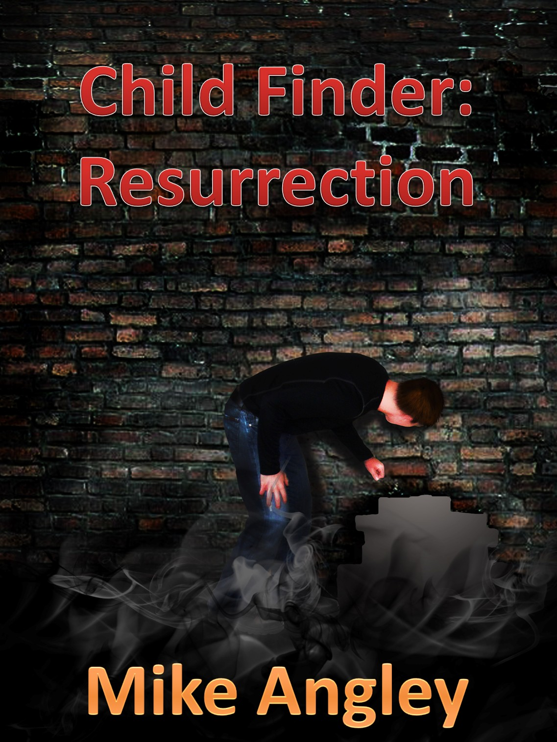 Child Finder: Resurrection