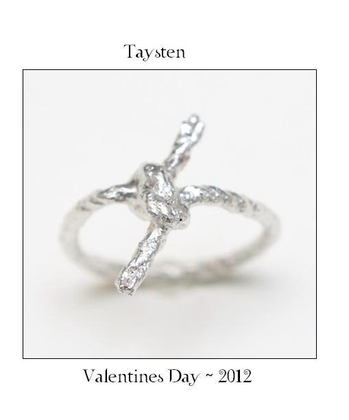 Valentines Day ~ 2012