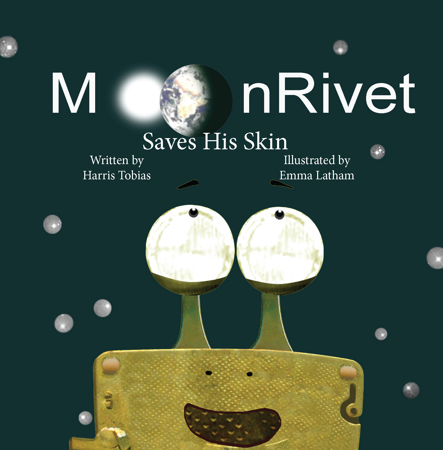 MoonRivet Saves His Skin
