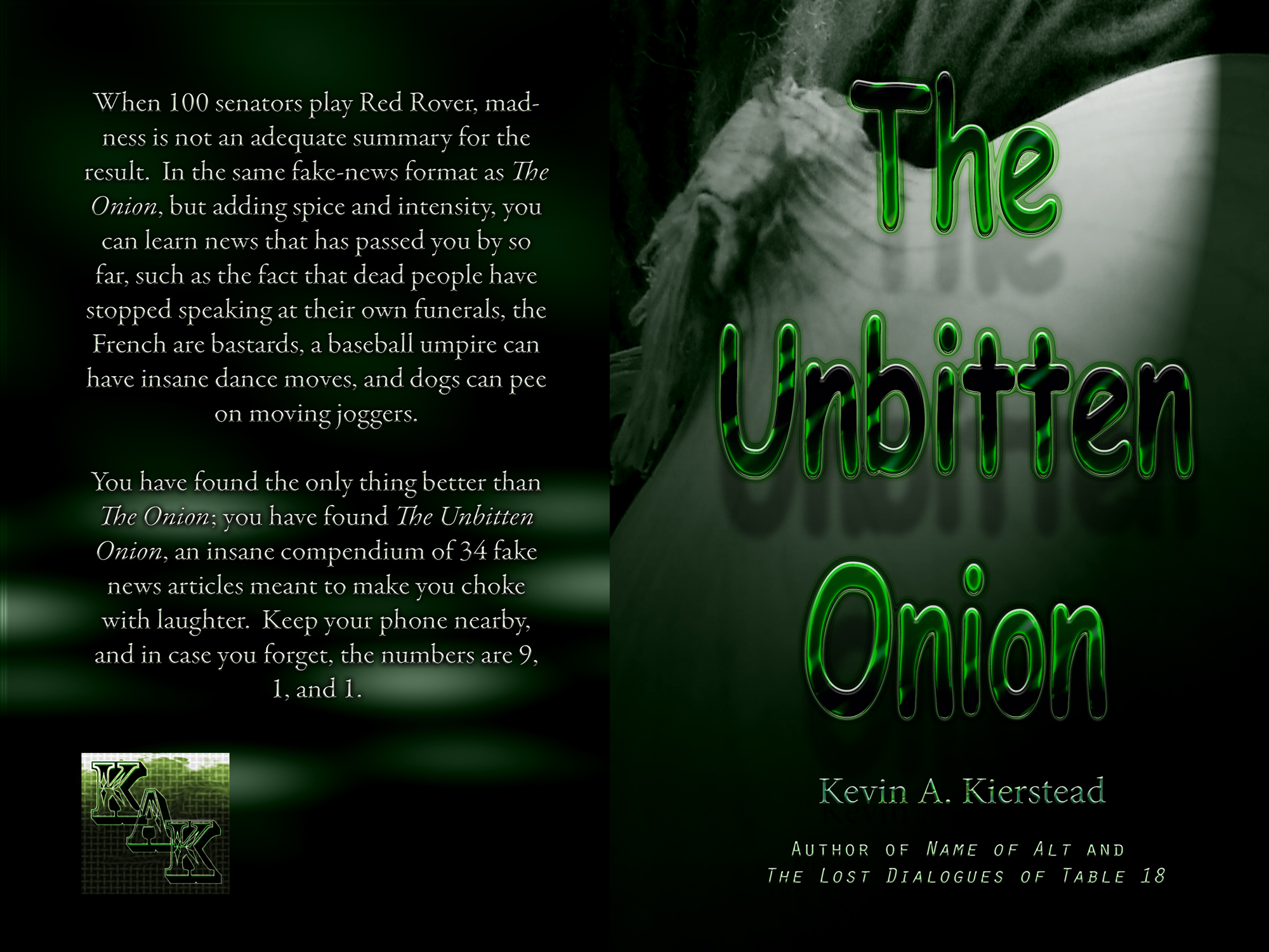 The Unbitten Onion