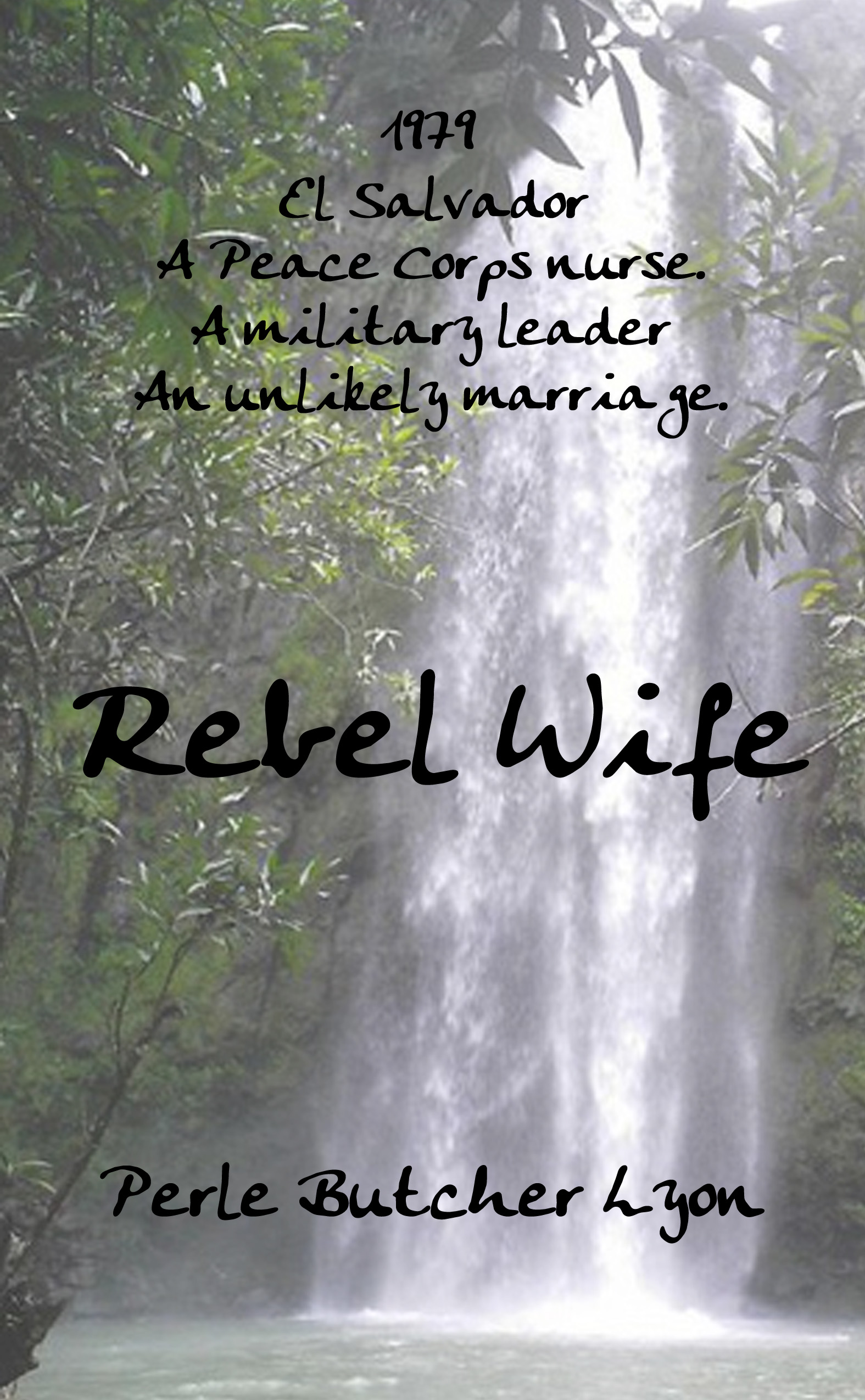 Rebel Wife
