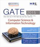 GATE 2015 Computer Science & Information Technology