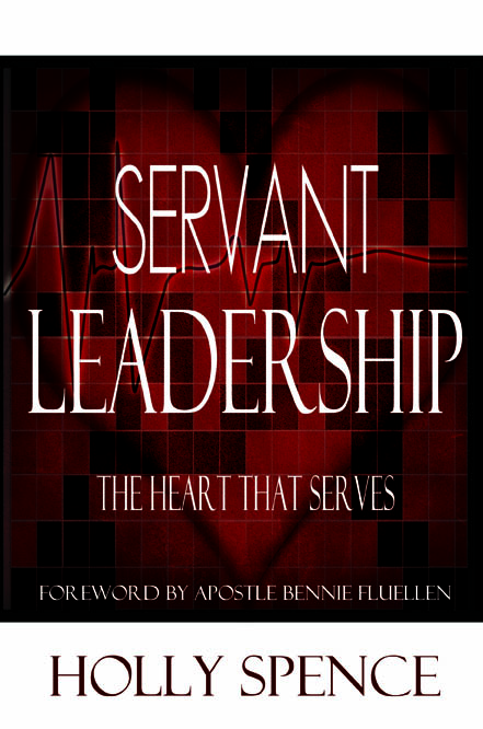 Servant Leadership The Heart That Serves