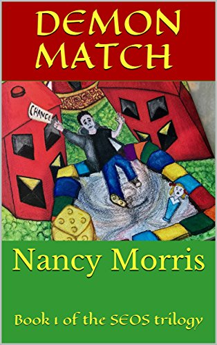 Nancy Morris: Book 1 of the SEOS trilogy
