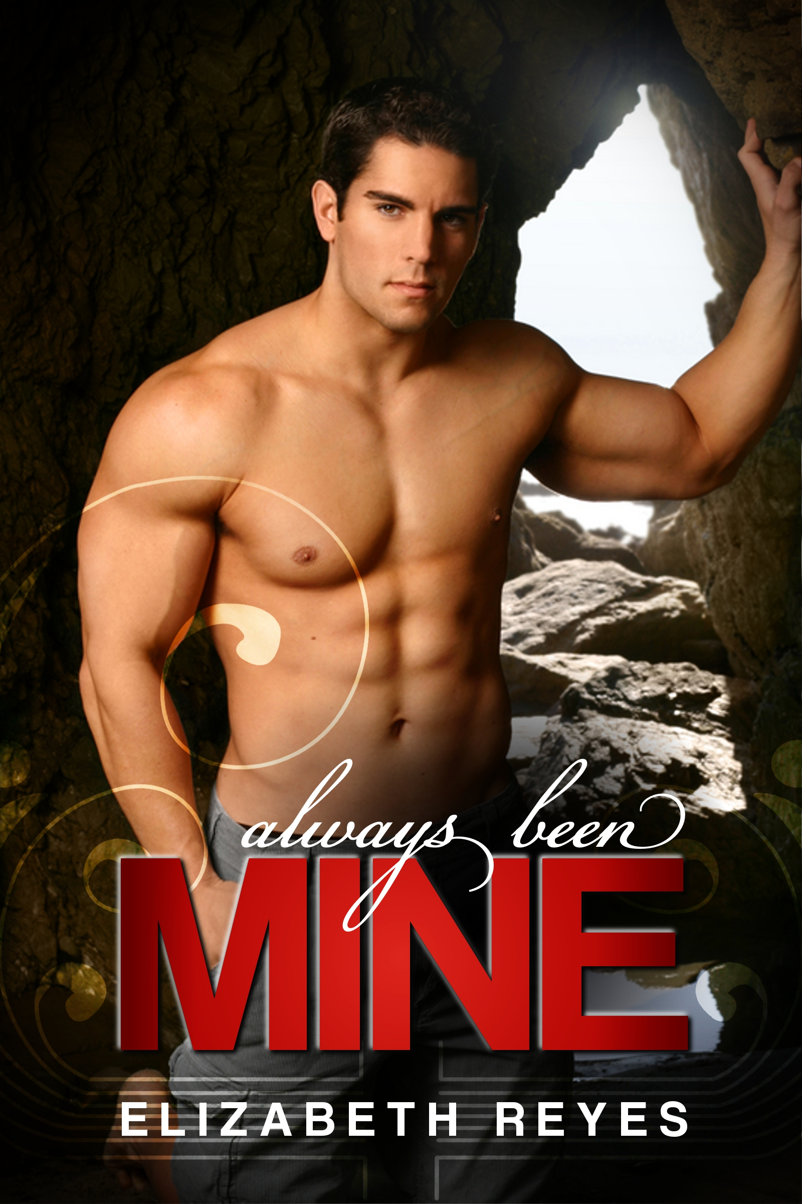 Always Been Mine! (The Moreno Brothers #2)