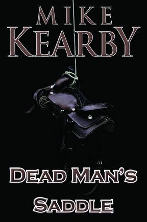 Dead Man's Saddle