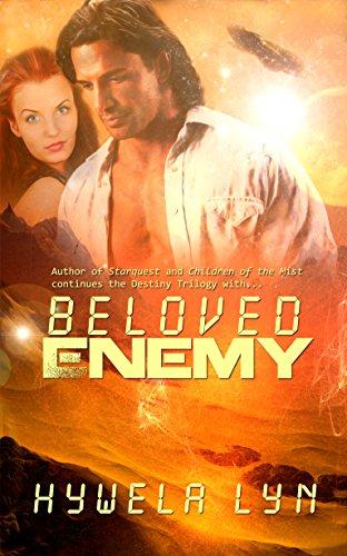 Beloved Enemy (The Destiny Trilogy Book 3)