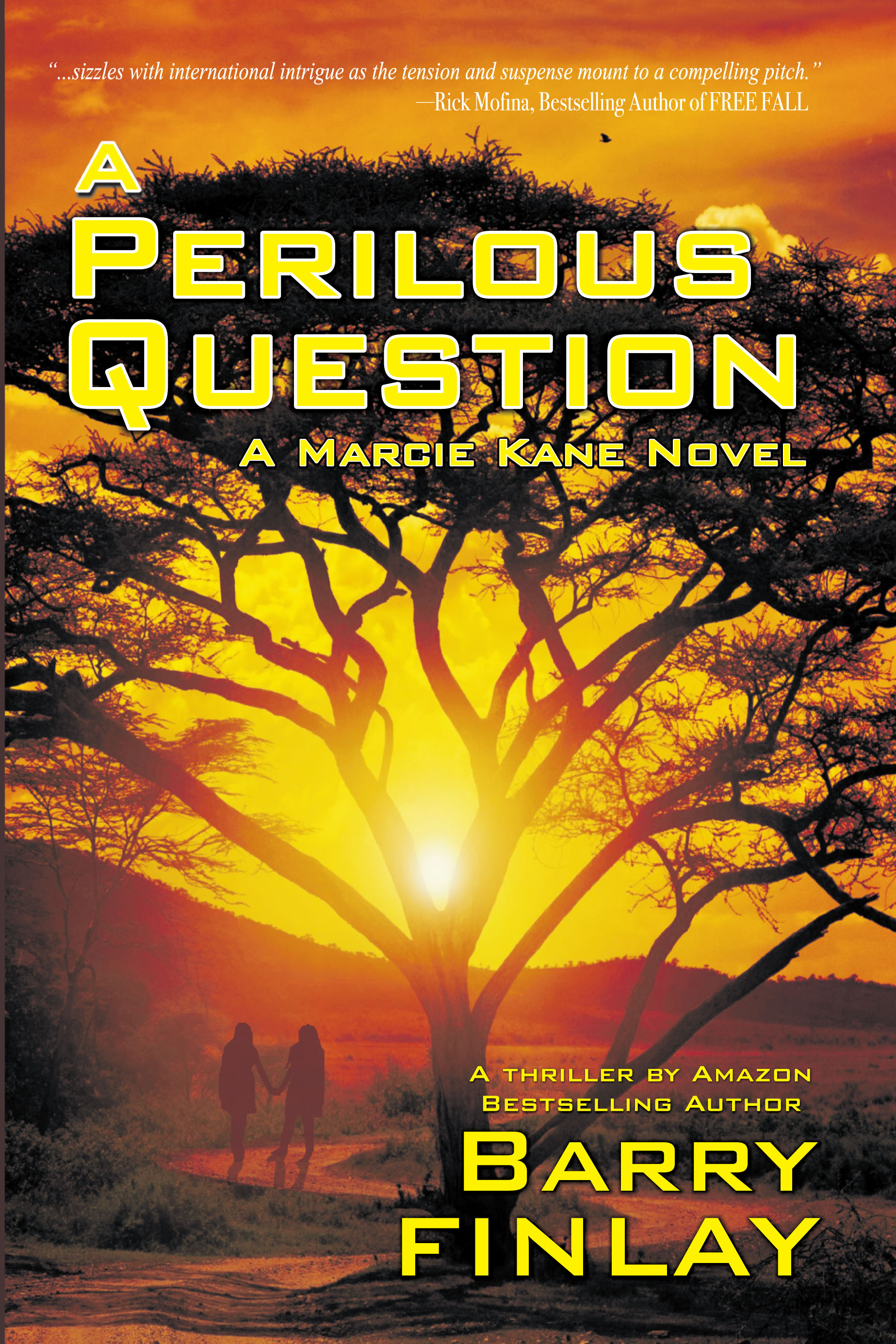 A Perilous Question