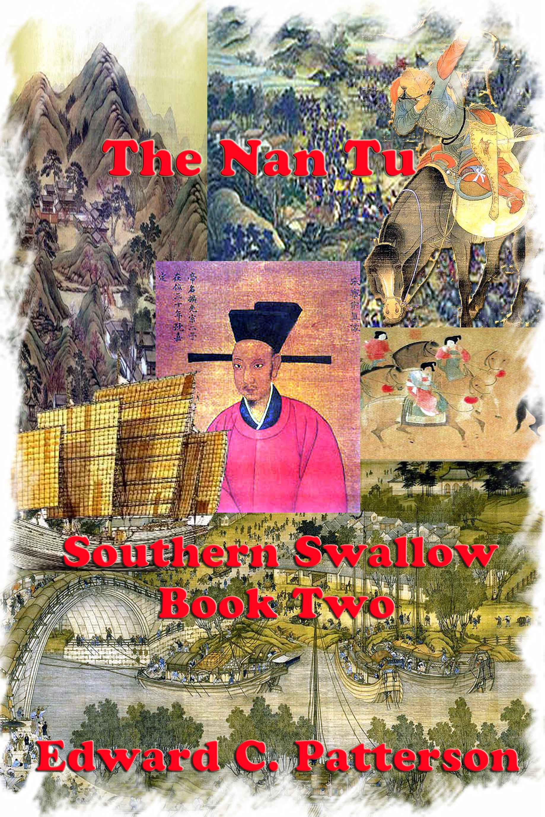 The Nan Tu - Southern Swallow Book II