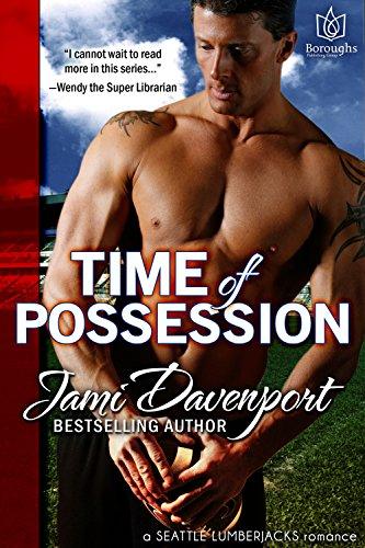 Time of Possession (Seattle Lumberjacks)