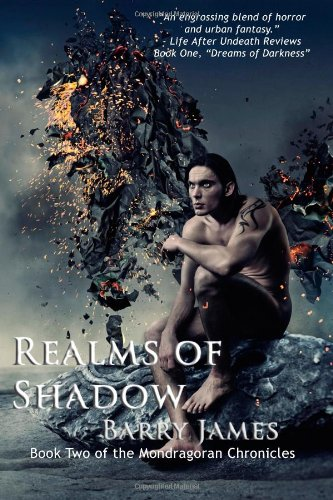 Realms of Shadow (Mondragoran Chronicles) (Volume 2)