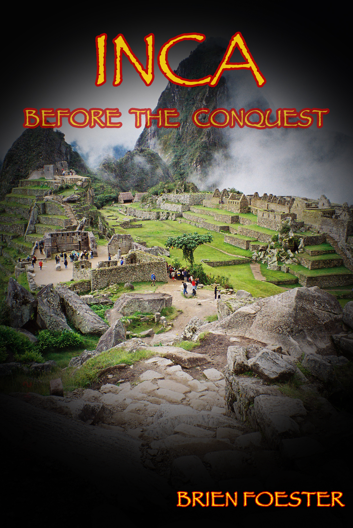 Inca: Before The Conquest