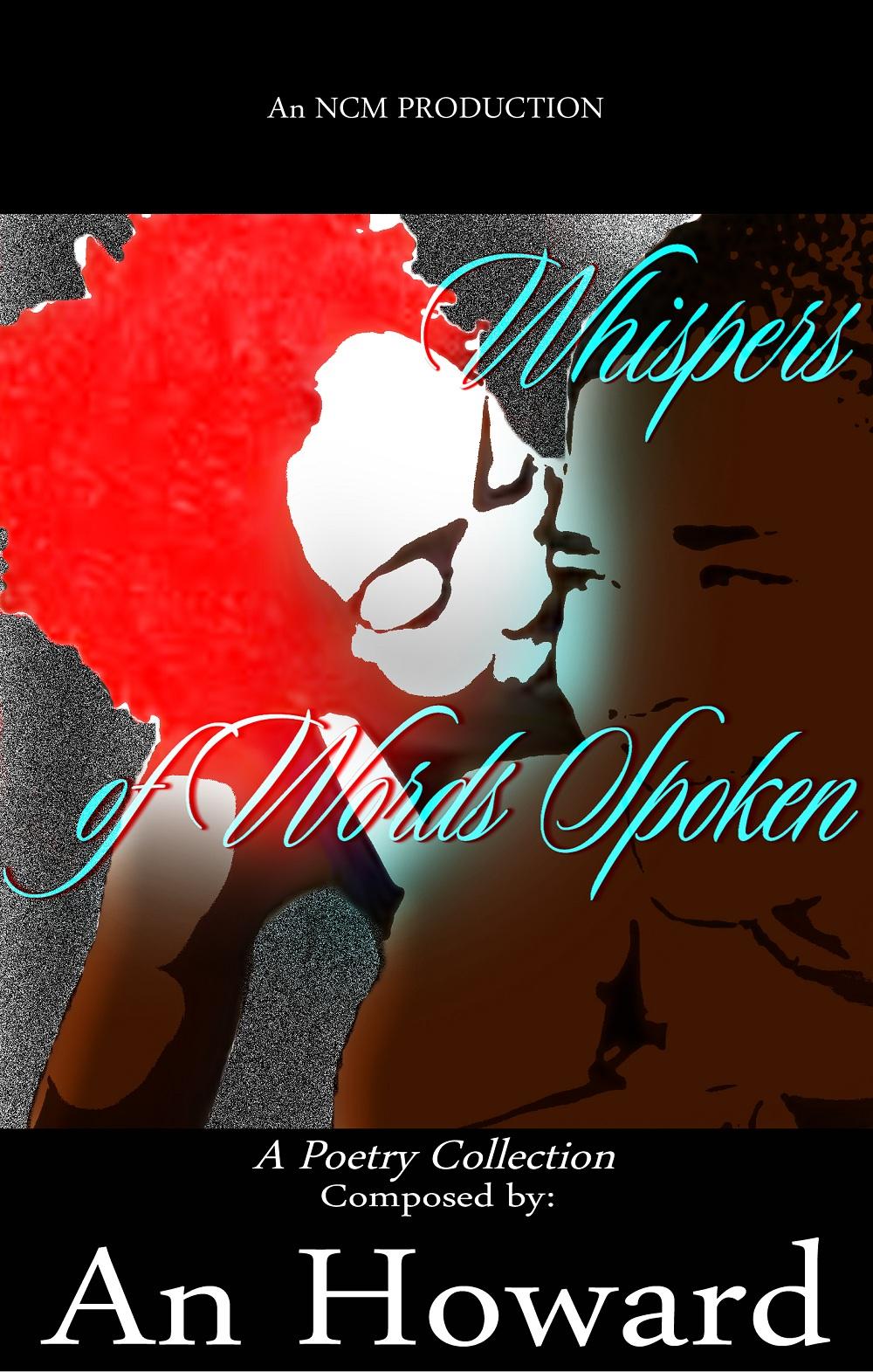 Whispers of Words Spoken