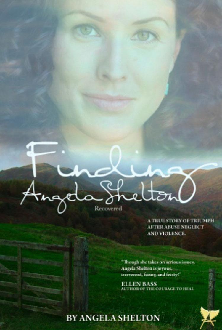 Finding Angela Shelton, Recovered