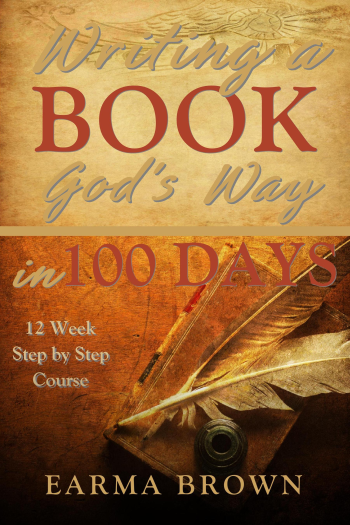 Writing a Book God's Way
