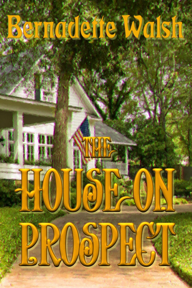 The House on Prospect