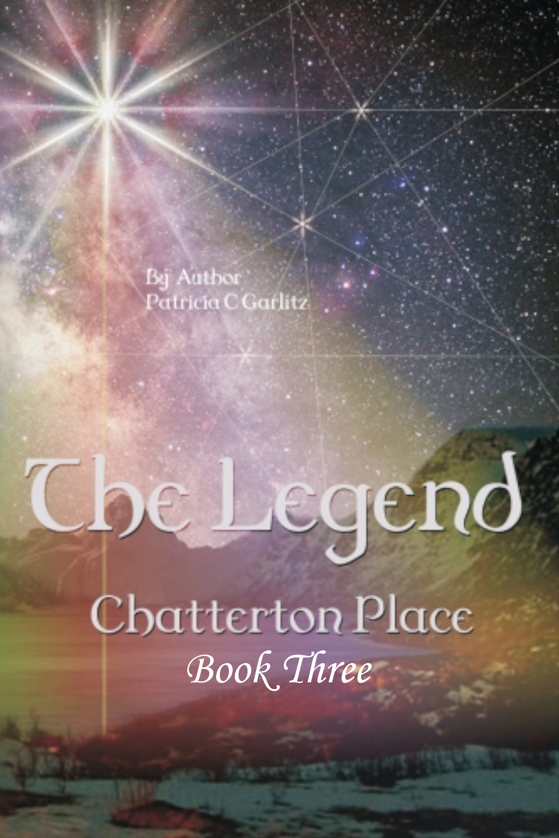 Chatterton Place: The Legend