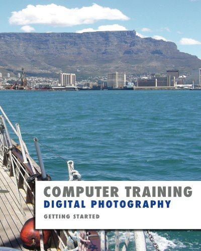 Digital Photography (Computer Training)