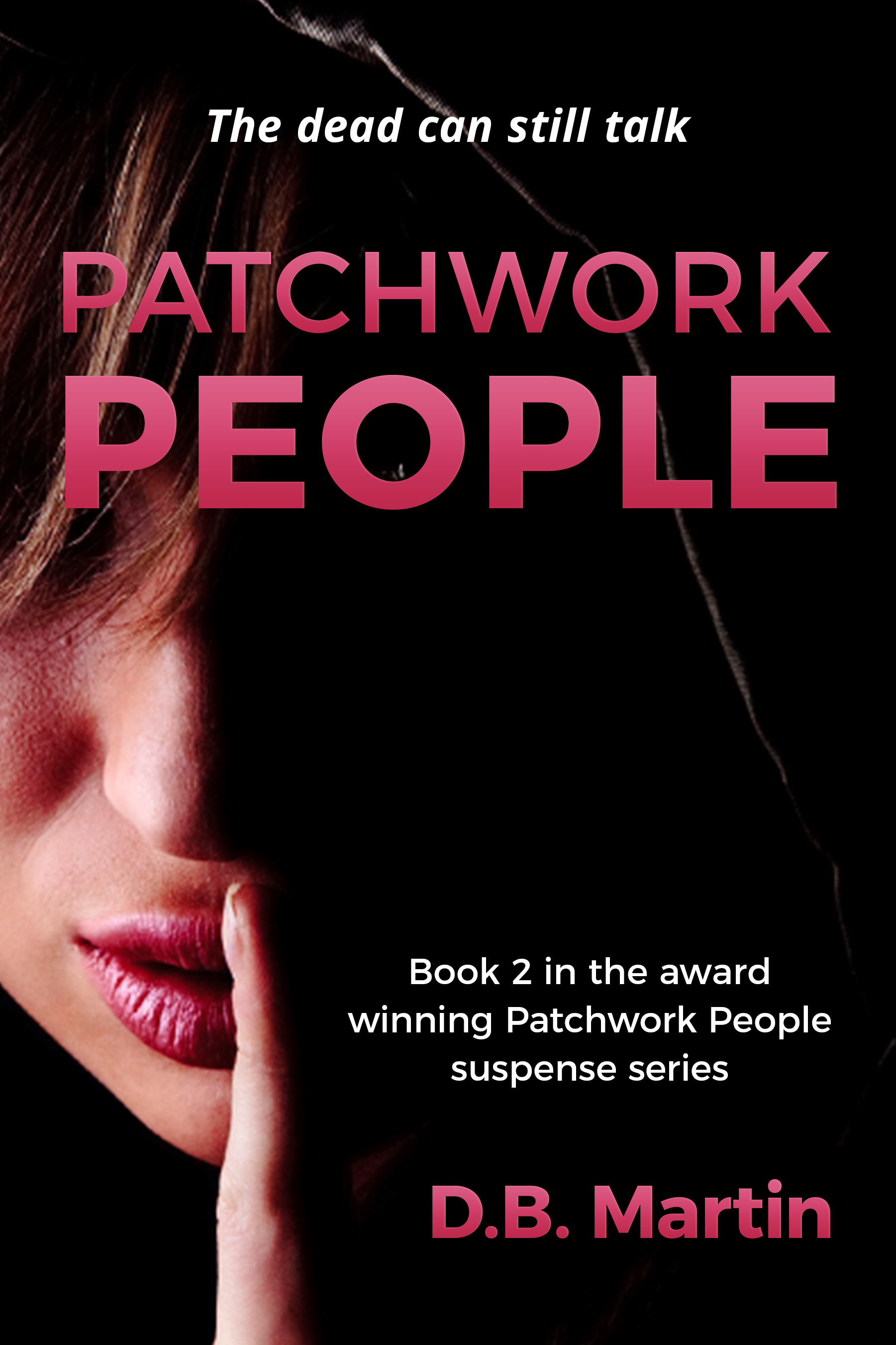Patchwork People (Patchwork People series Book 2)