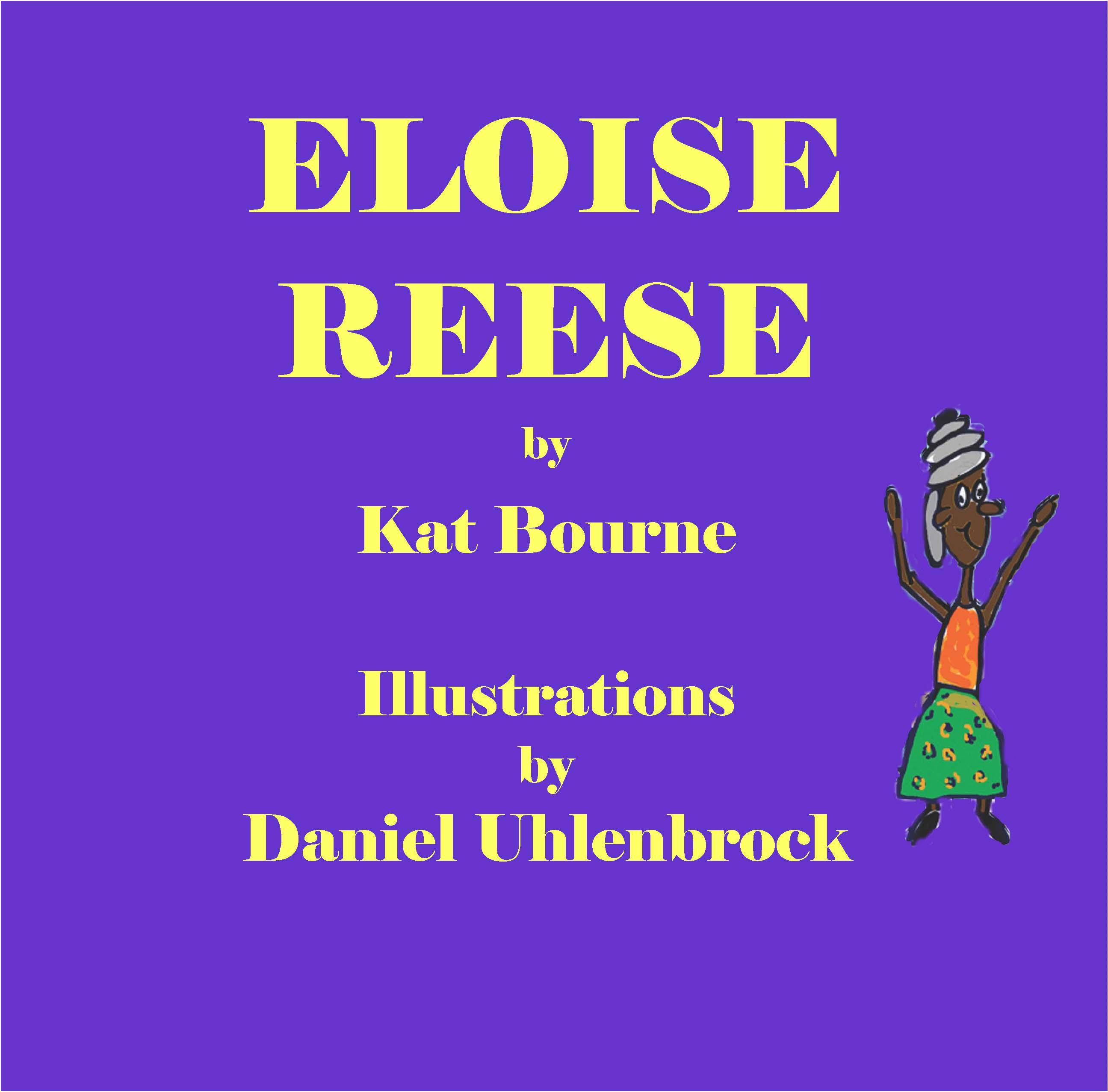 Eloise Reese