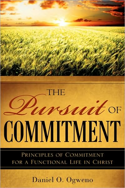 The Pursuit of Commitment