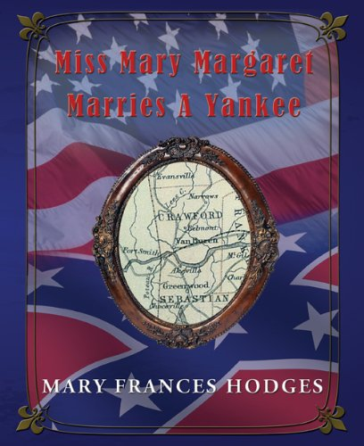 Miss Marry Margaret Marries A Yankee