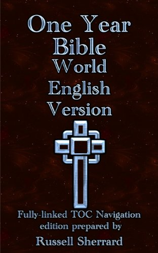 One Year Bible World English Version