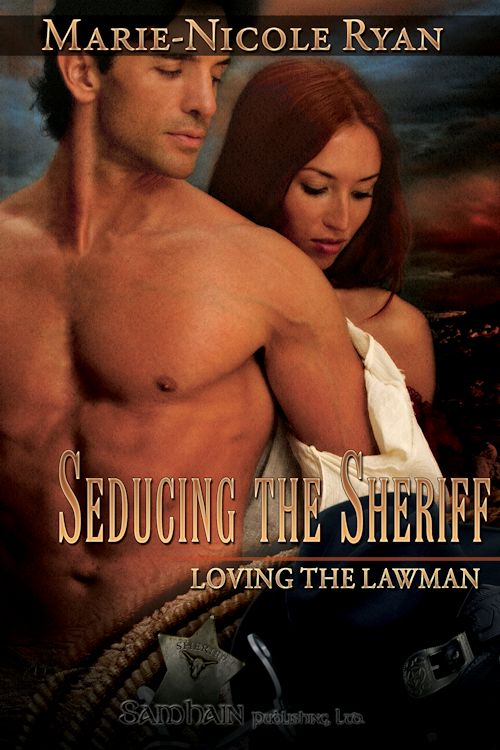 Seducing the Sheriff