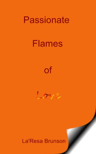 Passionate Flames of Love