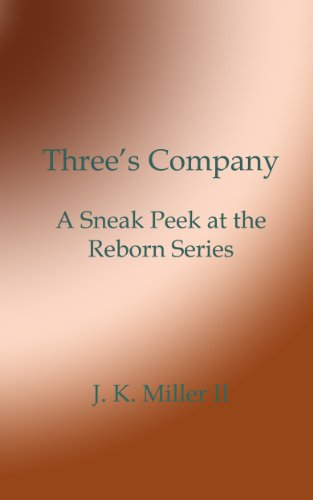 Three's Company (Reborn)