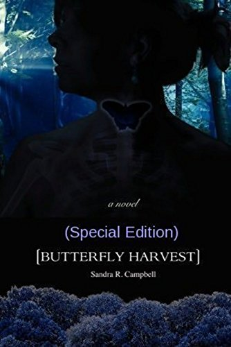Butterfly Harvest (Special Edition)