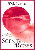 Scent of the Roses (Oberon #1)