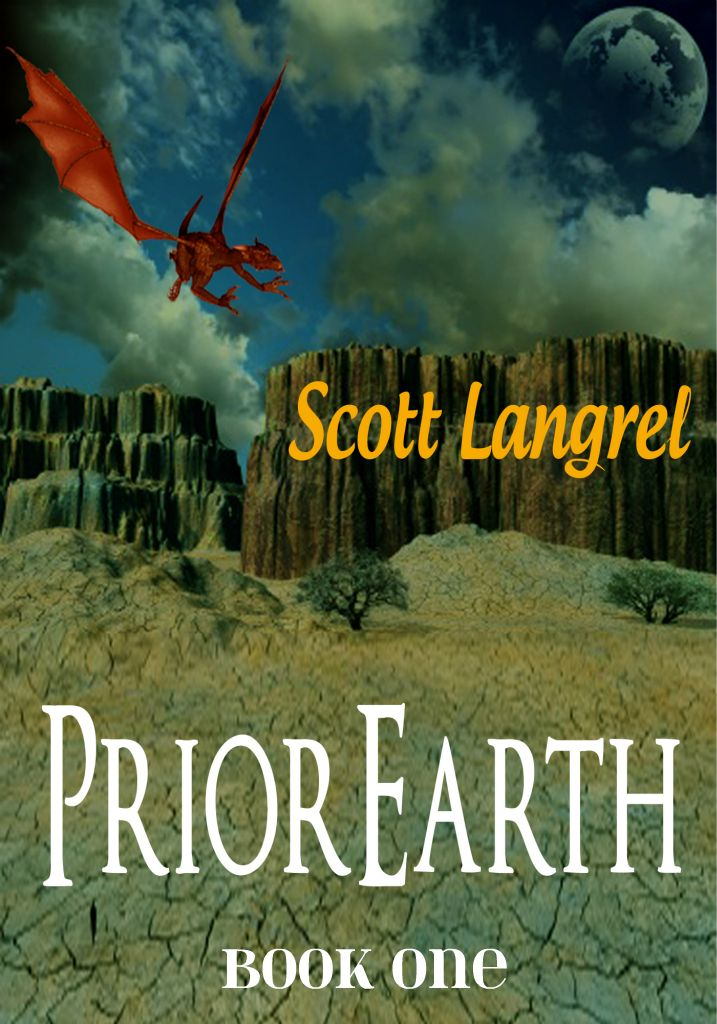 PriorEarth Book One