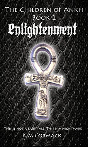 Enlightenment: The Children of Ankh