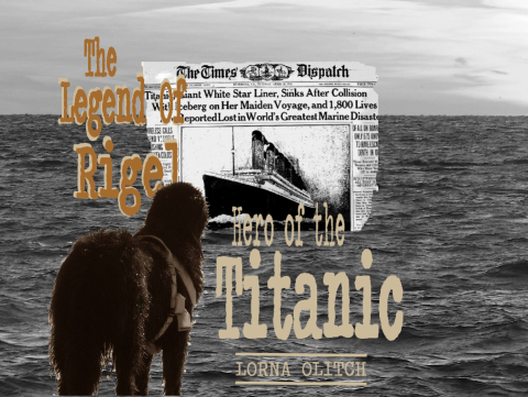 The Legend of Rigel: Hero of the Titanic