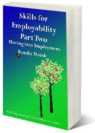 Skills for Employability Part Two: Moving into Employment