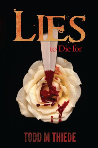 Lies to Die for (Max Larkin)