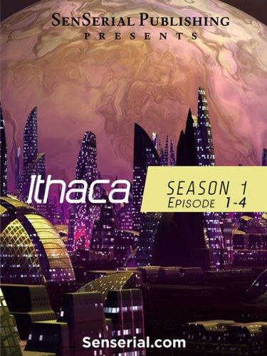 Ithaca - Episode 1-4