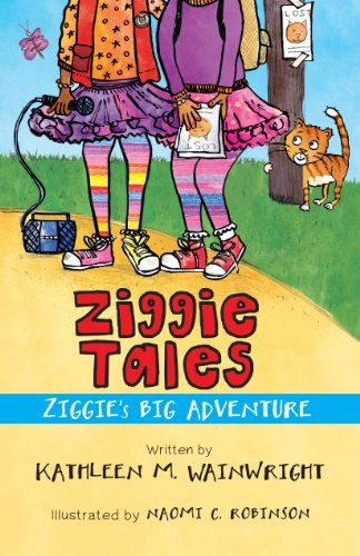 Ziggie Tales: Ziggie's Big Adventure