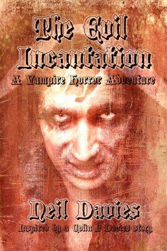 The Evil Incantation