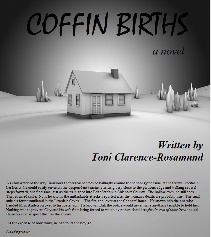 Coffin Births, a novel