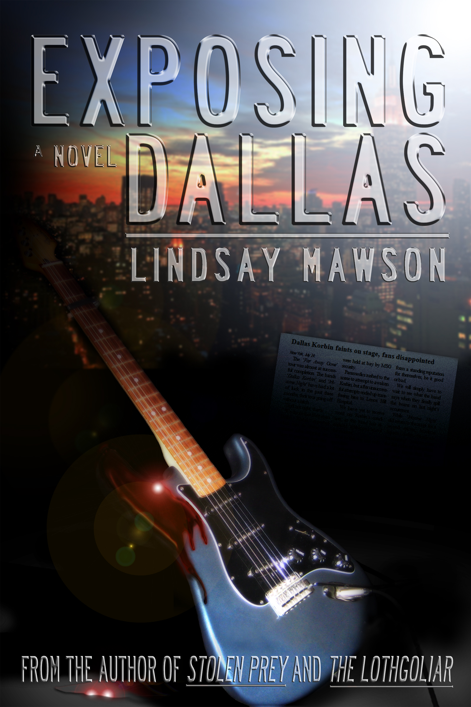 Exposing Dallas
