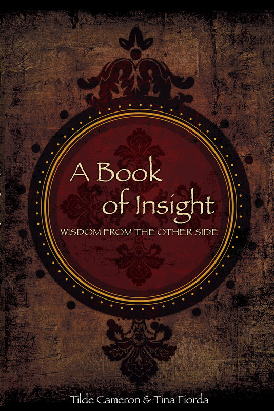 A Book of Insight